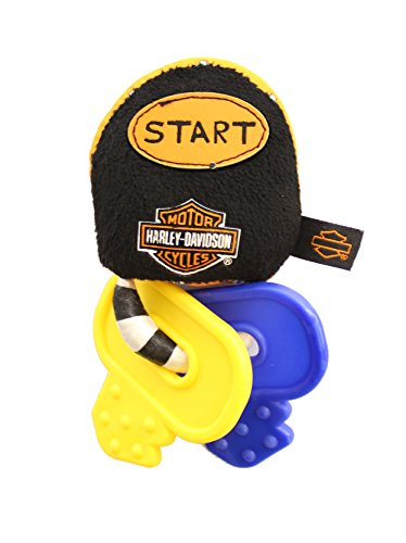 kids-preferred-harley-davidson-teether-keys-with-sound-discontinued-by-manufacturer-by-kids-preferre
