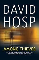 Among Thieves (Scott Finn 4) by David Hosp (2010-01-01)