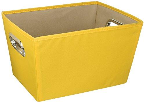 Medium Decorative Storage Bin 15.75