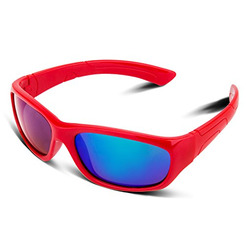 rivbos-rbk025-rubber-flexible-kids-polarized-sunglasses-age-3-10-red-coating-lens
