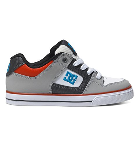 DC Shoes Pure B, Baskets Basses Garçon