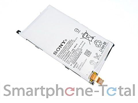 Sony Xperia Z1 compact D5503 Akku Batterie battery Flex Stecker Anschluss Kontakt - 2300 mAh