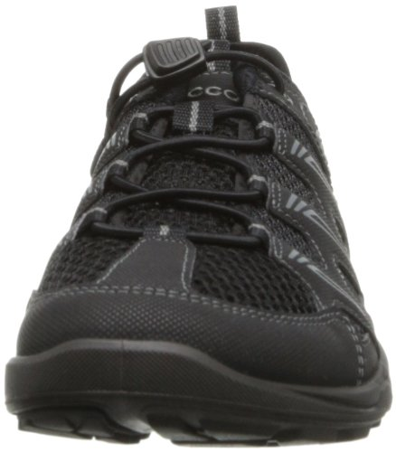 Ecco  ECCO TERRACRUISE, Chaussures Multisport Outdoor femme Schwarz (BLACK/BLACK 51707)