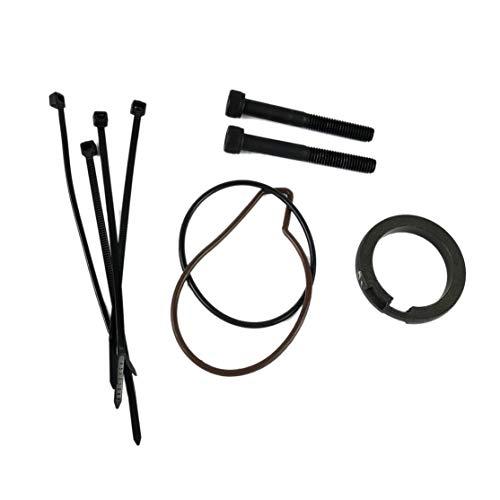 Kit herramientas reparación compresor suspensión