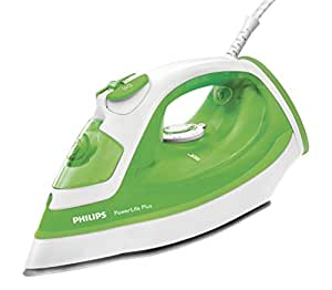 Philips GC2980/70 PowerLife Plus ECO Ferro a Vapore a Risparmio Energetico, Colpo Vapore 110 g, Serbatoio 300 ml