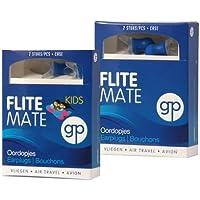 GET PLUGGED FLITE MATE & FLITE Kids LEISTUNGSPAKKET. 1 Paar Flite Adults und 1 Paar Flite Kids. Ohrstöpsel für... preisvergleich bei billige-tabletten.eu