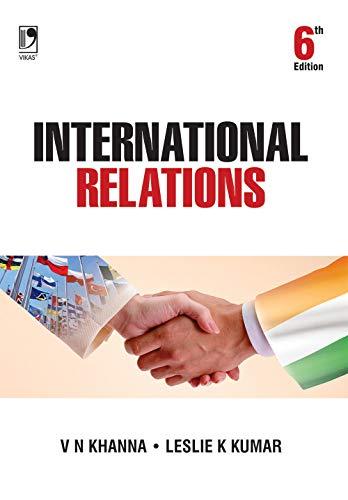 International Relations, 6e