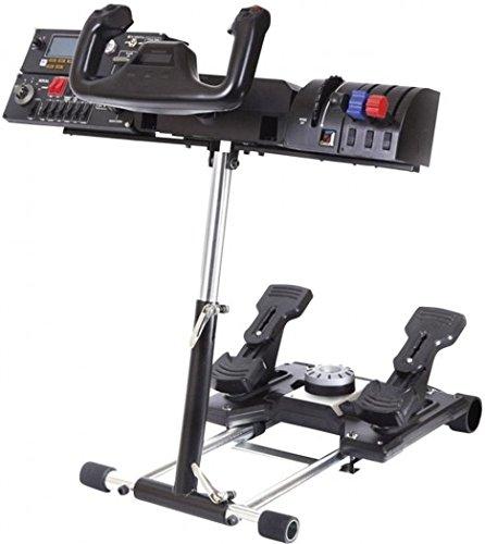 Wheel Stand Pro Lenkrad Halterung Schwarz