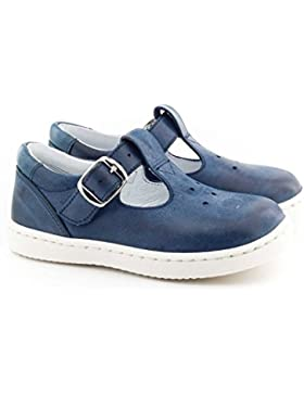 Boni Classic Shoes - Zapatos primeros pasos de Otra Piel para niño