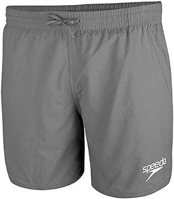 """Speedo Men's Essentials 16"""" Ws Swim Briefs"""