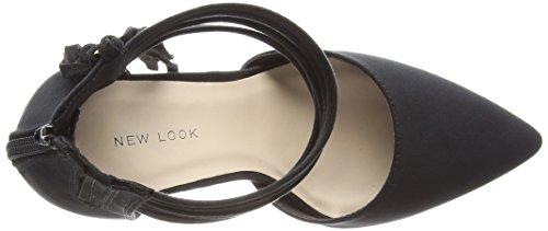 New Look Yule Damen Pumps Black (01/Black)