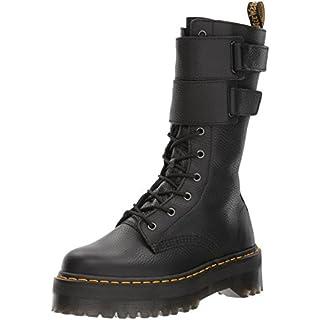Dr Martens Jagger Femme Boots Noir