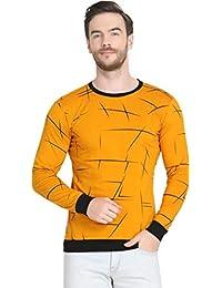 UZEE Men's Slim Fit T-Shirt