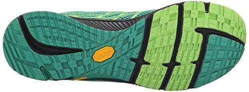 Merrell Herren Bare Access 4 Traillaufschuhe Green (Bright Green)
