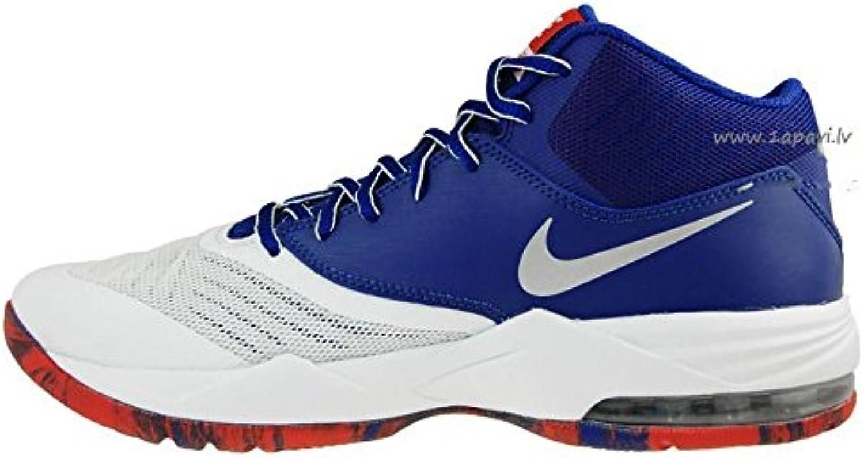 Nike Air Max Emergent, Zapatillas de Baloncesto Para Hombre