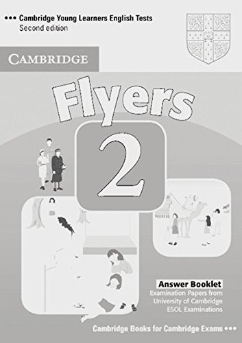 cambridge-young-learners-english-tests-flyers-2-answer-booklet