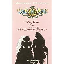 Angelica Y El Conde De Peyrac (Angélica)