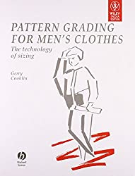 PATTERN GRADING FOR MEN'S CLOTHES