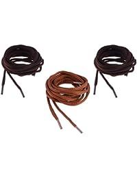 Shoeshine India oval sport shoelace