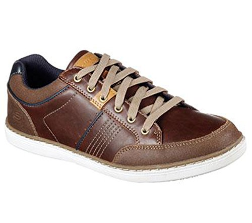 Skechers Lanson-Rometo, Chaussures de Running Homme