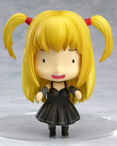 Death Note : Misa Figure Set [Toy] (japan import) 3
