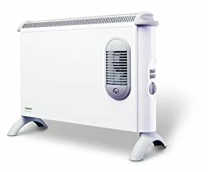 Dimplex 2 KW Convector Heater with Turbo Fan