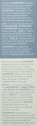 COVERPROOF Faultless 24+ Breakthrough Foundation for Fair Skin