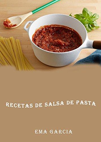 Recetas de salsa de pasta