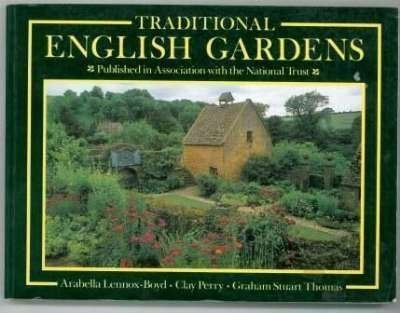 Traditional English Gardens (Country S.)