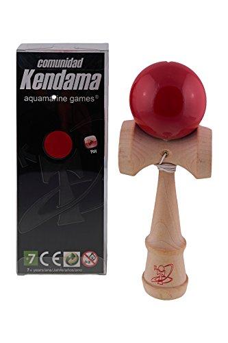 Aquamarine Games - Comunidad Kendama de competición (CP019)