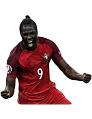 20162017Super Hot Champions Portugal 9Eder Home Football Jersey in Rot