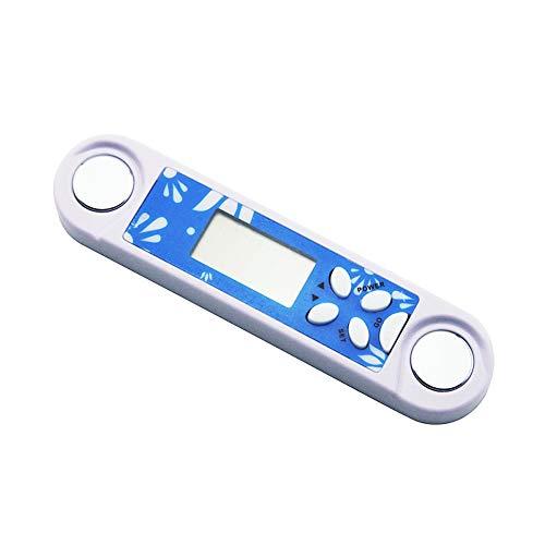 QYY LCD-Handheld-BMI-Monitor, tragbarer elektronischer digitaler Body-Mass-Index-Analysator, Gesundheits-Fettabbau-Monitor, Fitness-Überwachungsgerät Handheld-lcd-monitor