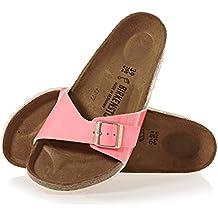 Suchergebnis auf für: birkenstock madrid gold Pink