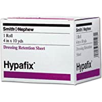 Smith and Nephew Inc Hypafix Non-woven Fabric Dressing Retention Tape 4 x 2 yds, Adhesive, Highly Conformable... preisvergleich bei billige-tabletten.eu
