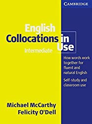 English Collocations in Use: Intermediate to Upper-intermediate. Edition with answers