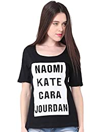 Miss Coquines T-Shirt Mannequin - Femme - Tops et Débardeurs - T-Shirts