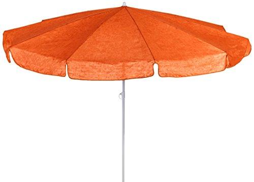 beo MM04 Sonnenschirm 200cm - Sombrilla para patio