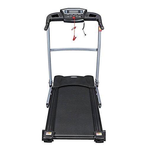 Bangqidu Electric Treadmill – Treadmills
