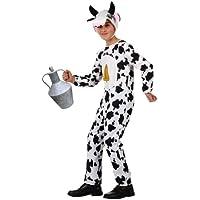 Atosa Disfraz de vaca, talla 10-12 años (10820)