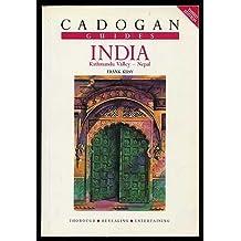 India (Cadogan Guides)