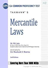 Mercantile Laws (CA CPT)