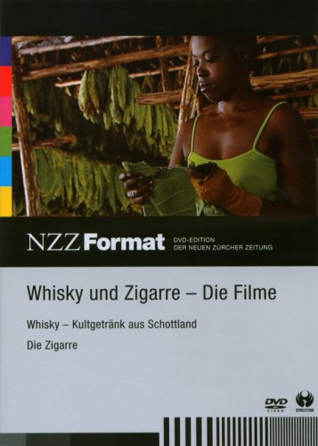 Whisky und Zigarre - Die Filme