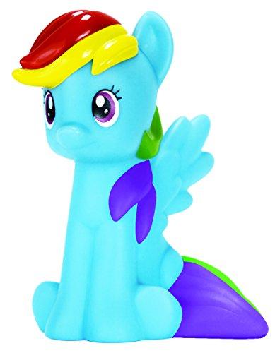 My Little Pony - Illimi-mates - Rainbow Dash - LED-Nachtlicht (Dash Farbe Rainbow)