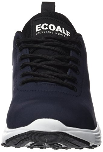 Ecoalf California Sneakers, Chaussures Homme MIDNIGHT NAVY / 164