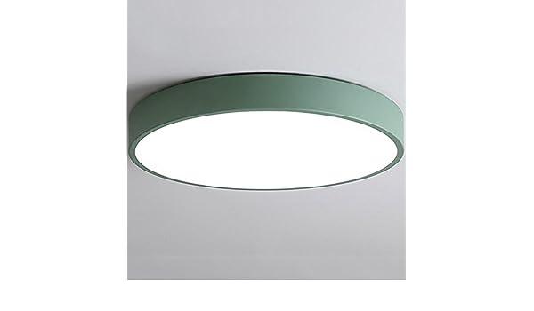 Plafoniere Da Forno : Oofay luci moderne semplici plafoniere in ferro cm
