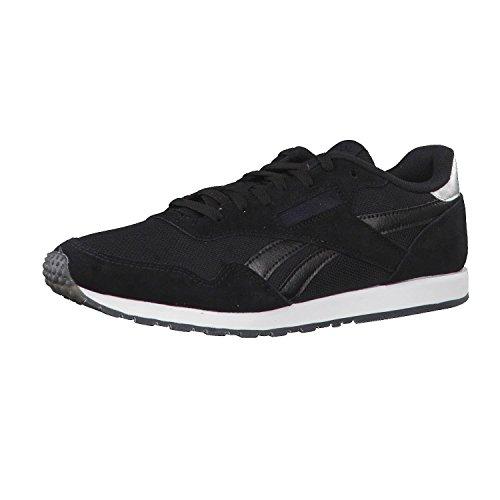 Reebok Damen Royal Ultra SL Sneaker schwarz