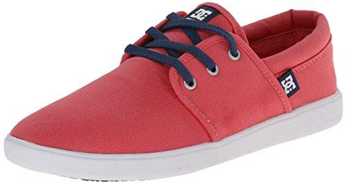 DC Shoes Haven J Shoe Crl, Sneakers basses femme