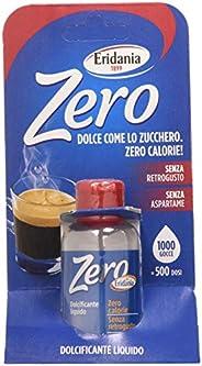 Eridania Zero Dolcificante Liquido, 50ml