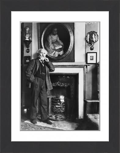 framed-print-of-james-keir-hardie