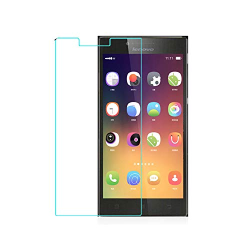 Vikimen Ausgeglichenes Glas-Film, Schirm-Schutz,2PCS for Glass P70 A Tempered Glass for P70A Screen Protector for P70 Protective Film P70A P70T